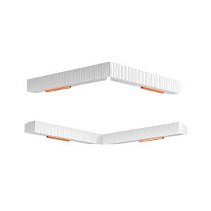 ARTITEQ Combi Rail light connector