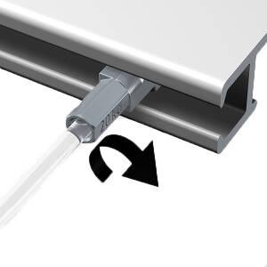 ARTITEQ Twister Perlon Wire