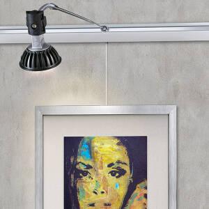ARTITEQ Combi Rail Pro Light