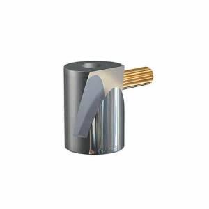 ARTITEQ Round Brass Hook